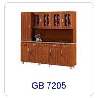 GB 7205